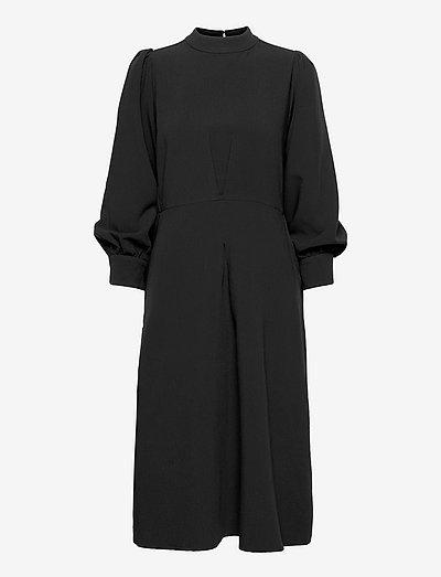 CindySus Anine dress - summer dresses - black