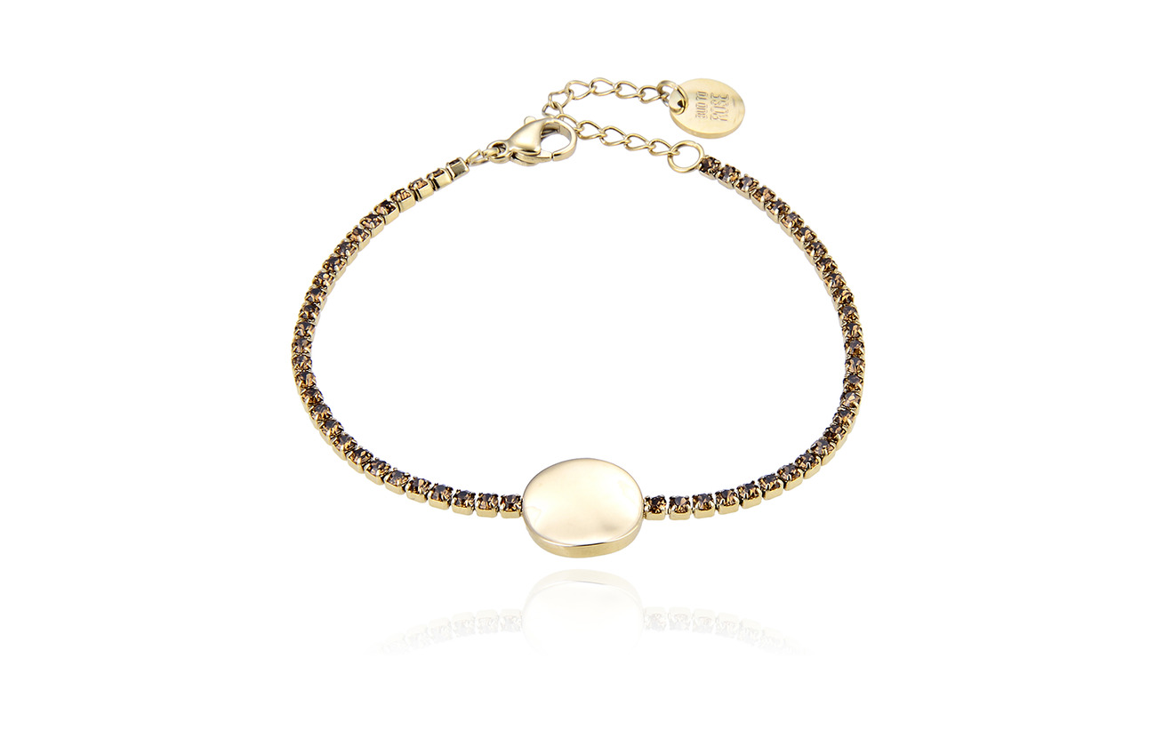 Bud to rose Claire Bracelet - GOLD