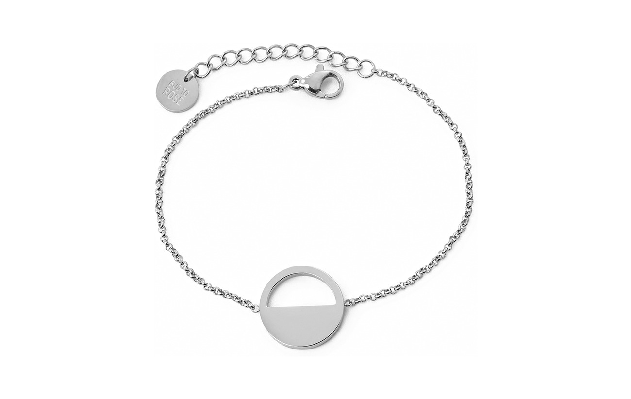 Bud to rose Haley Bracelet - SILVER