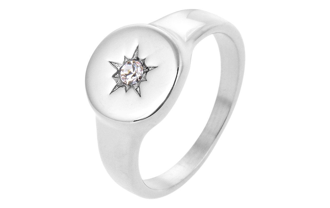 Bud to rose Allure Ring - SILVER