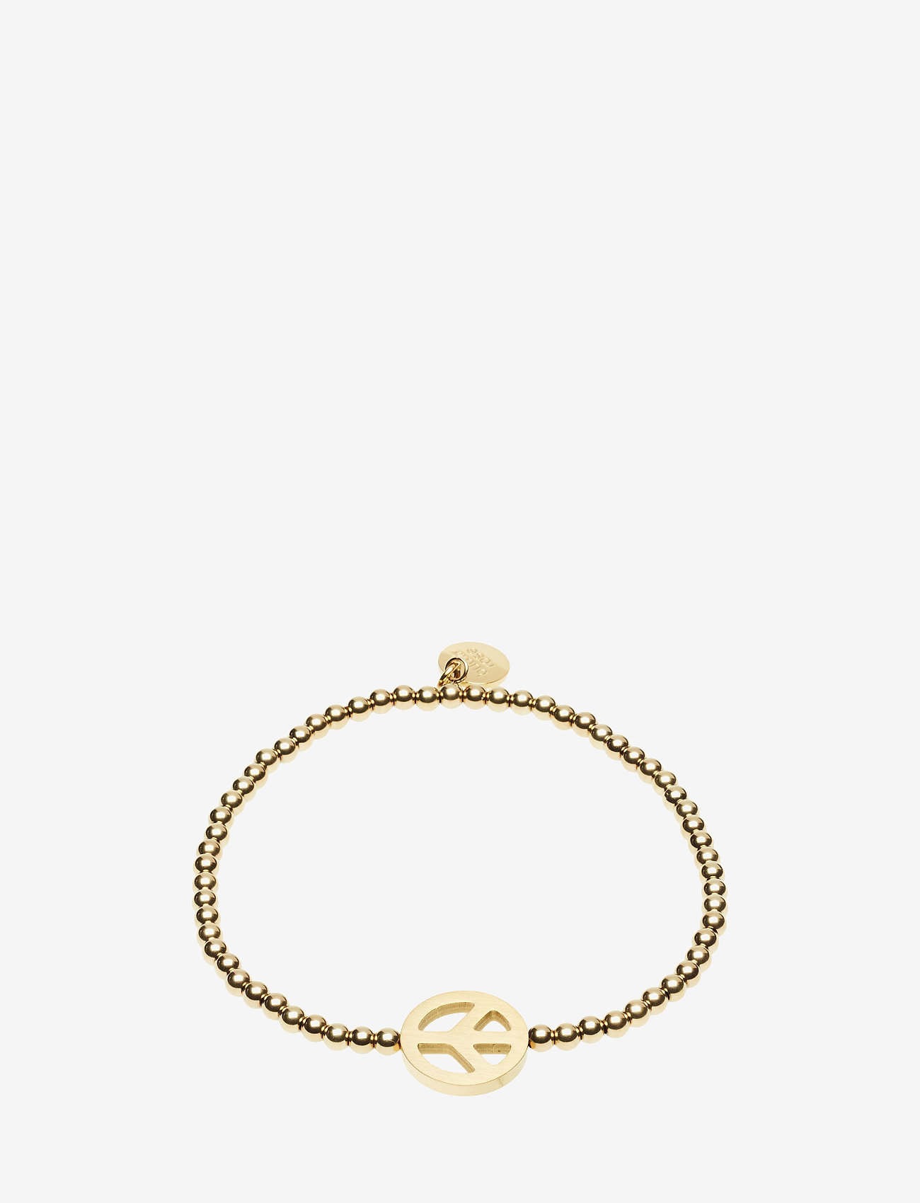 Bud to rose - Peace - armbanden - gold - 0