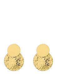 Capri Earring - GOLD