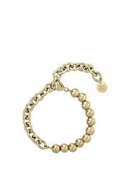 Senso Bracelet Gold - GOLD