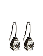 Bud to rose - Grove Clear Ear Rhodium