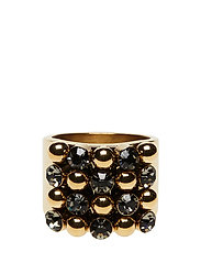 Bazaar Large Ring - GOLD