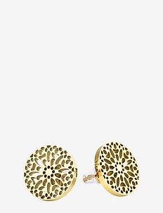 Sence Earring Steel - GOLD