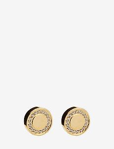Lowe - oorbellen - gold