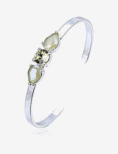 Mini River Bracelet - SILVER