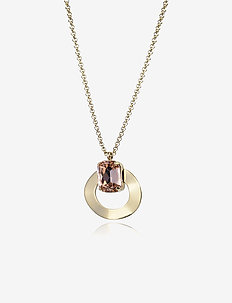 Celine Short Necklace - GOLD