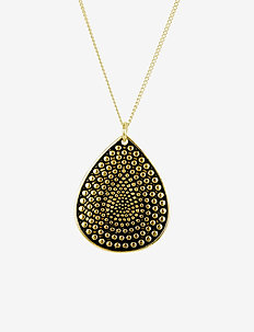 Rumer Short Necklace - GOLD