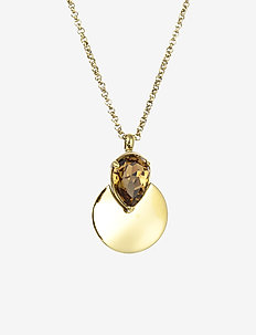 Havanna Short Necklace - GOLD