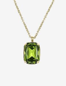 Celia Short Necklace - GOLD