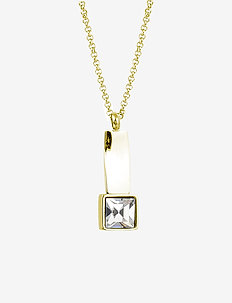 Sally Short Necklace - GOLD