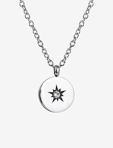 Allure Short Necklace - SILVER