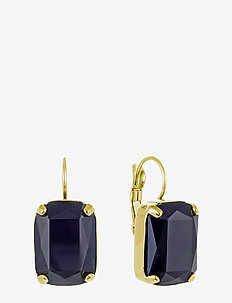 Celia Earring - BLACK