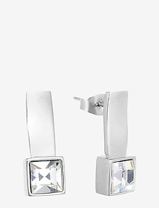 Sally Earring - SILVER