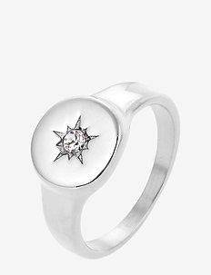Allure Ring - SILVER
