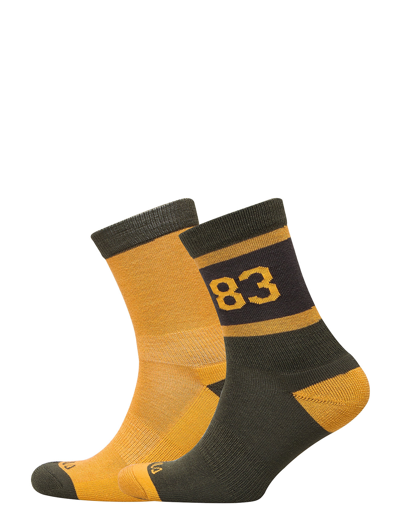 Bula 2PK Retro Wool Sock - DOLIVE