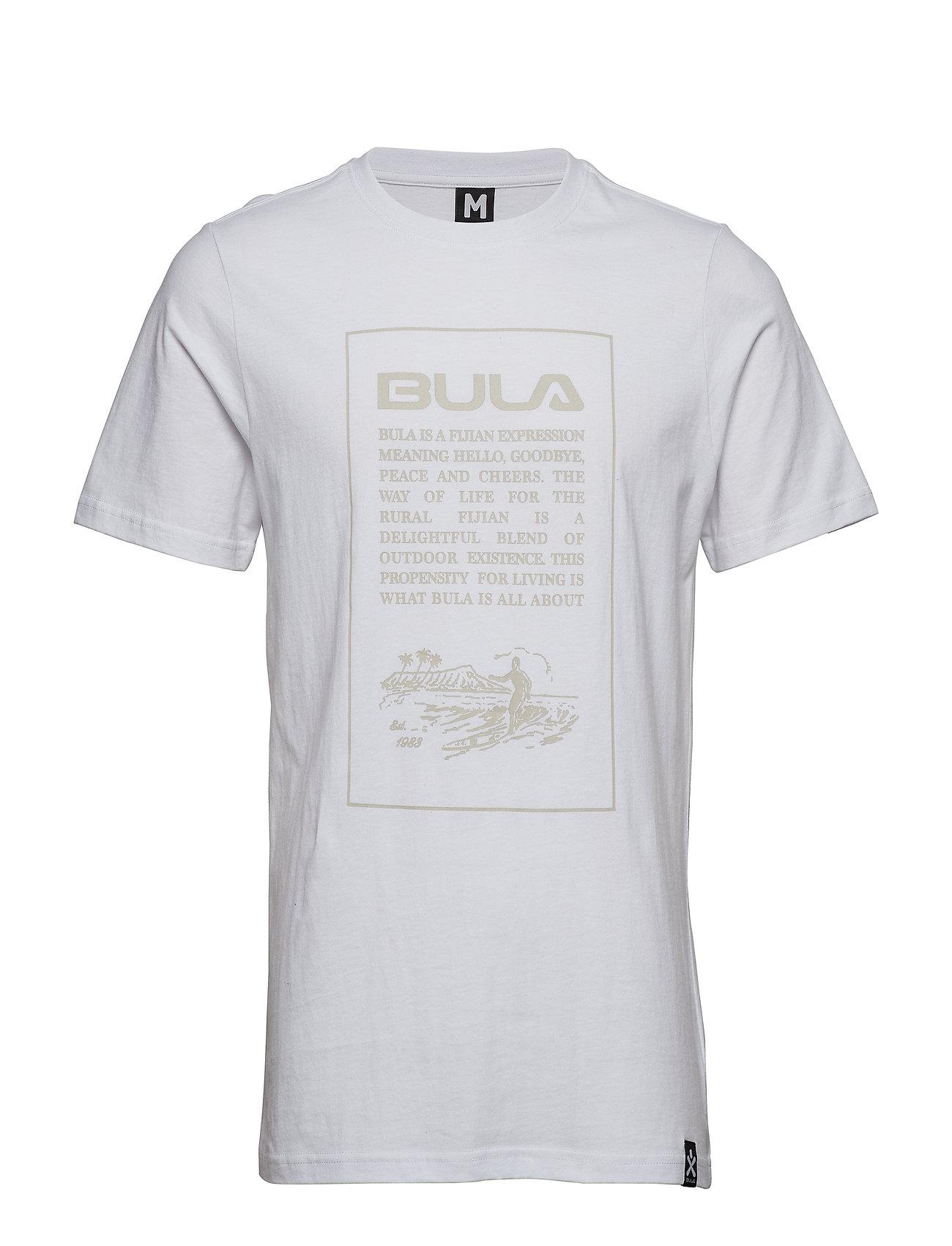Bula PURETEE - WHITE