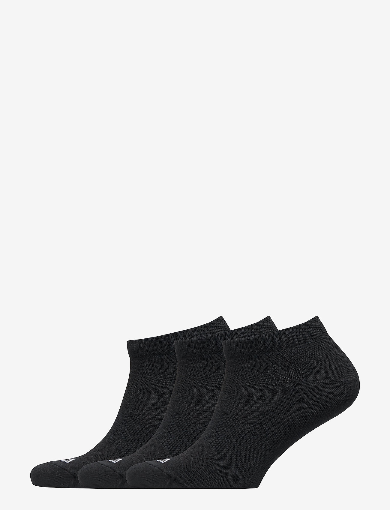 Bula - SAFE SOCK 3PK - reguläre strümpfe - black - 0