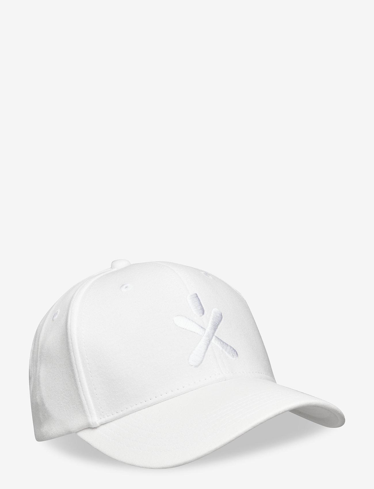 Bula - PACIFICCAP - kappen - white - 0