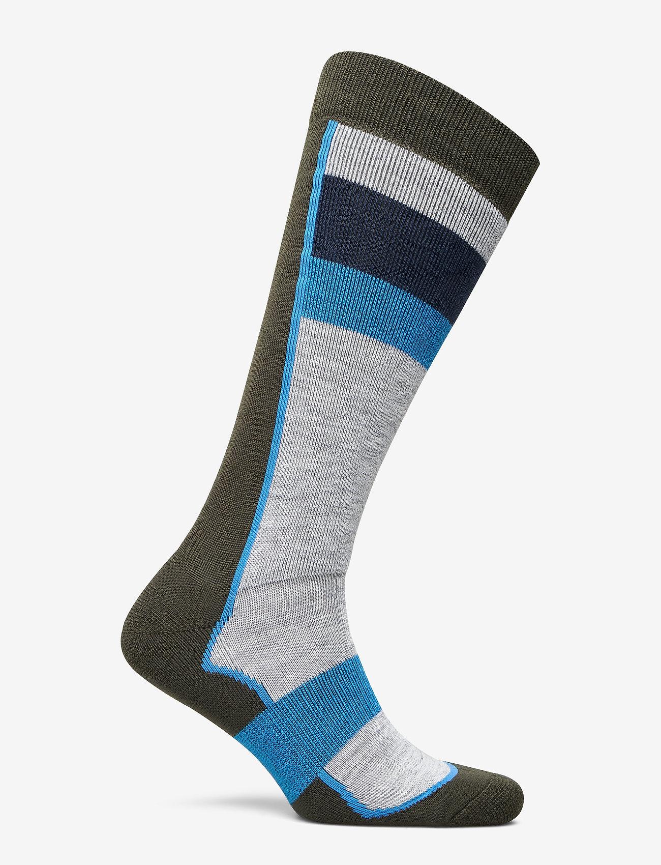 Bula - Retro Ski Sock - regular socks - dolive - 1