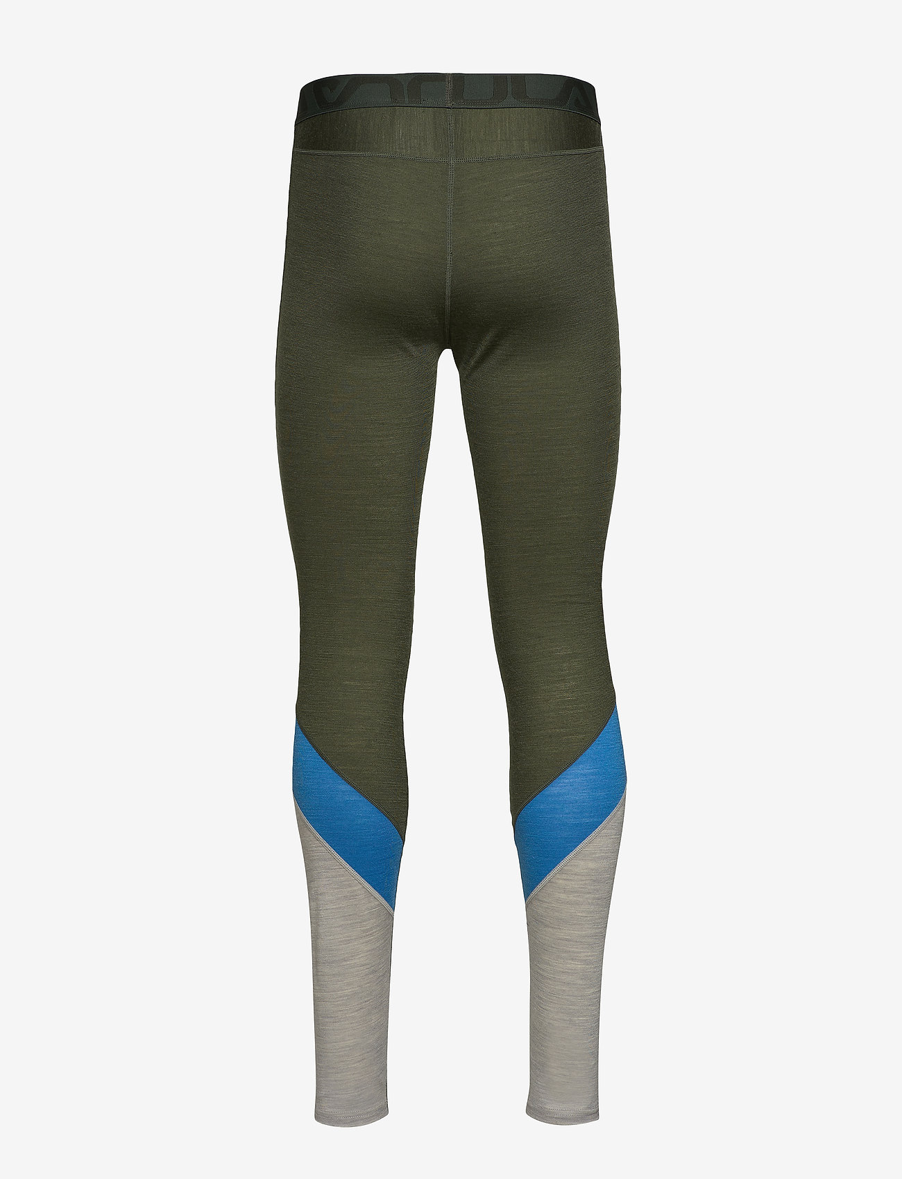 Bula - Retro wool Pants - bottoms - dolive - 1