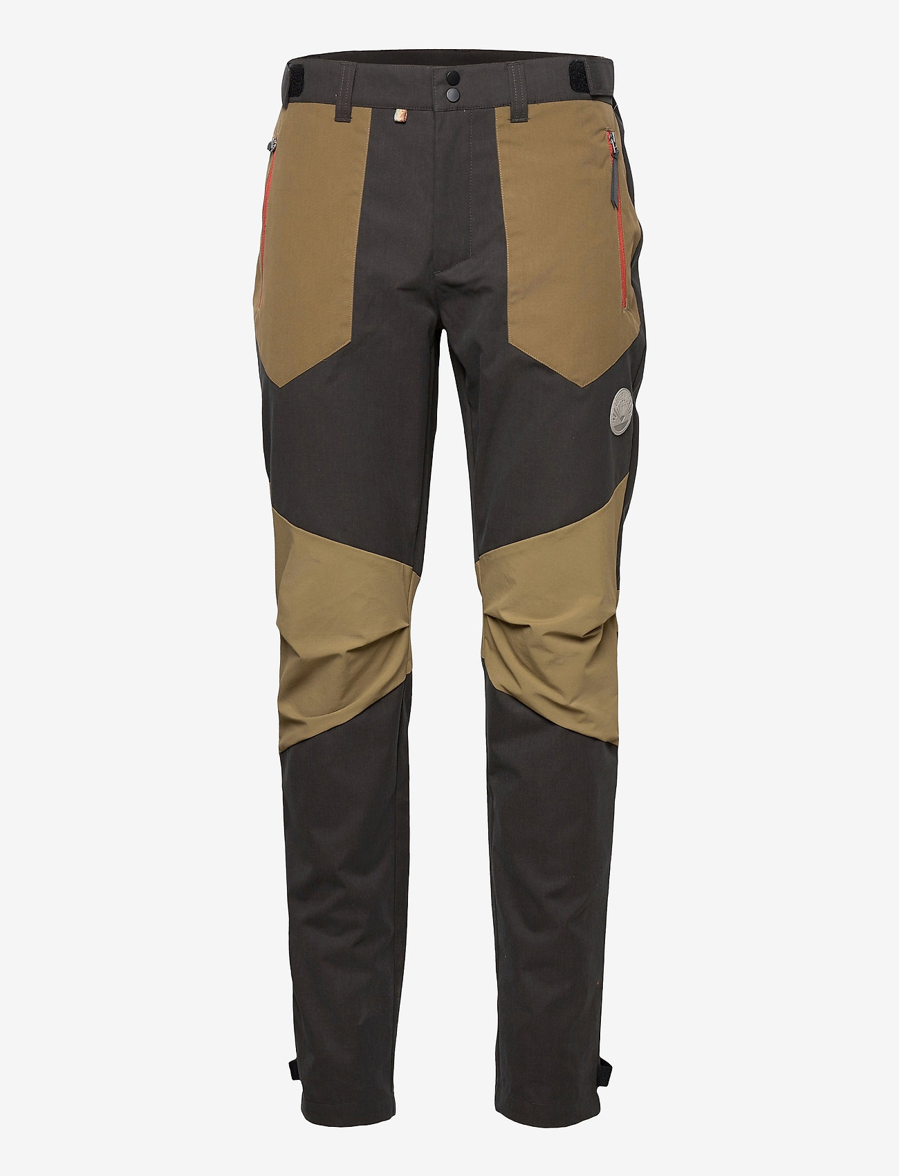 Bula - Swell Trekking Pants - outdoorbukser - black - 0