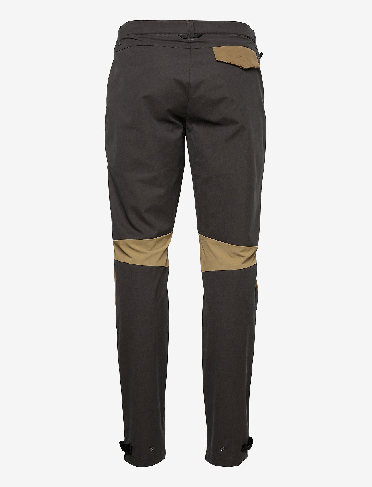 Bula - Swell Trekking Pants - outdoorbukser - black - 1
