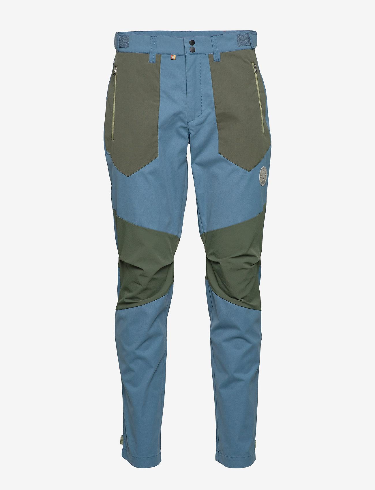 Bula - Swell Trekking Pants - spodnie turystyczne - ldenim - 0