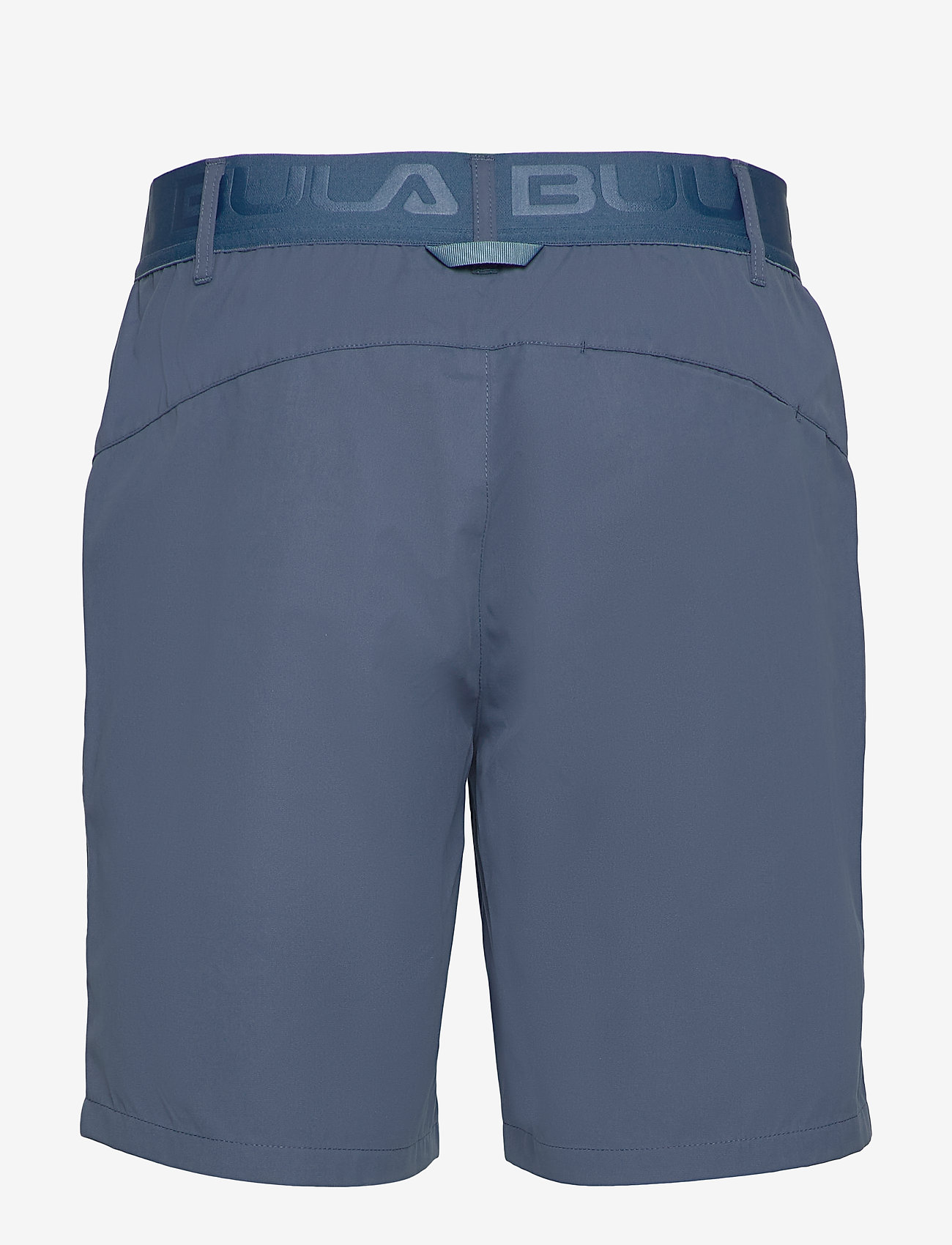 Bula - Lull Chino Shorts - outdoorshorts - denim - 1