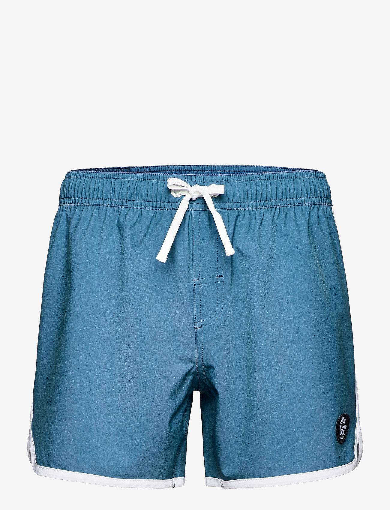 Bula - Burn Shorts - badehosen - ldenim - 0