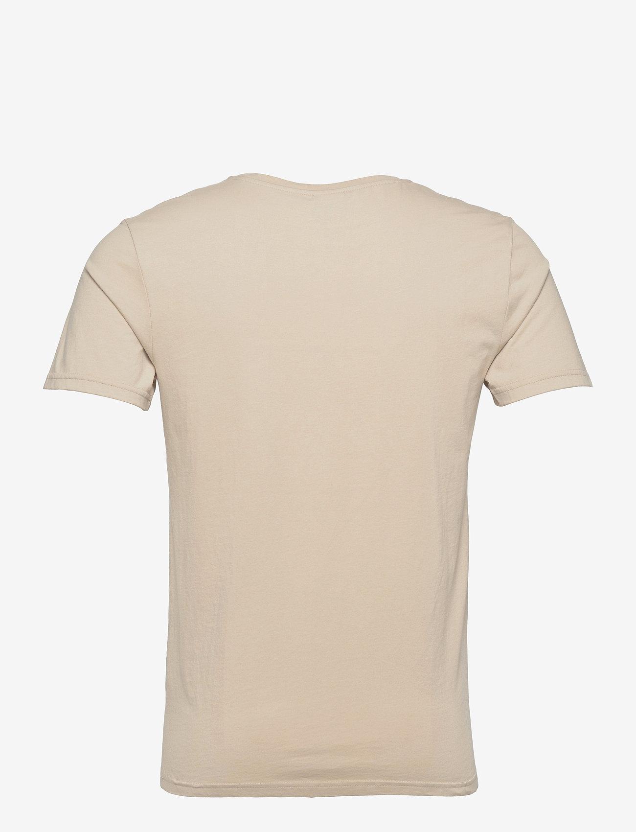 Bula - Camper T-Shirt - sportoberteile - chalk - 1