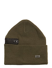 ZIP ITBEANIE - DOLIVE