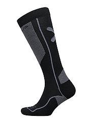 Park Ski Sock - DGREY
