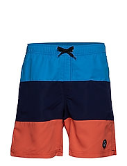 TRIO SHORTS - LBLUE