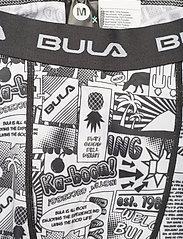Bula - Off Course Baselayerset - tops - black - 6
