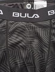 Bula - Off Course Baselayerset - tops - grey - 6