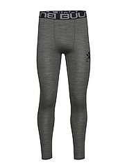 Pacific Merino Wool Pant - DOLIVE