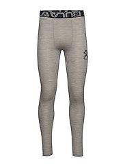 Pacific Merino Wool Pant - GREYM