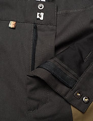 Bula - Swell Trekking Pants - outdoorbukser - black - 3