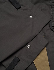Bula - Swell Trekking Pants - outdoorbukser - black - 5