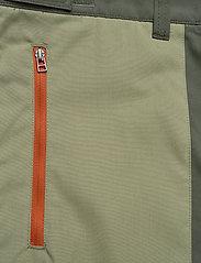 Bula - Swell Trekking Pants - outdoorhosen - dolive - 3