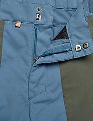Bula - Swell Trekking Pants - spodnie turystyczne - ldenim - 4