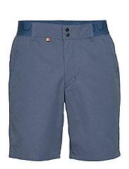Lull Chino Shorts - DENIM