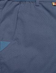 Bula - Lull Chino Shorts - outdoorshorts - denim - 3