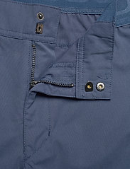Bula - Lull Chino Shorts - outdoorshorts - denim - 4