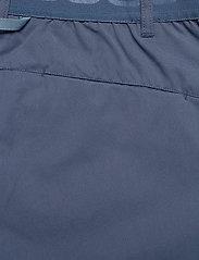 Bula - Lull Chino Shorts - outdoorshorts - denim - 5