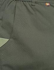 Bula - Lull Chino Shorts - spodenki turystyczne - dolive - 3