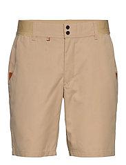 Lull Chino Shorts - KAKI